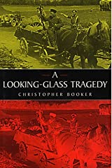A Looking-glass Tragedy Hardcover