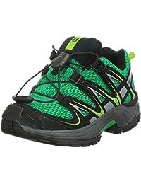 Salomon Xa Pro 3d K - Zapatillas de running Unisex Niños
