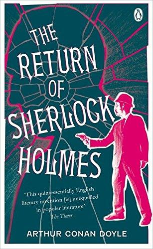 The Return of Sherlock Holmes (Read Red)