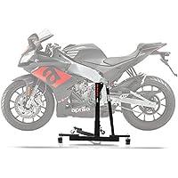 Lenkkopf Montage Ständer Aprilia Pegaso 650 Strada//Factory Motorrad-Heber vorn s