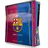 xBox 360 Skin SLIM - F.C Barcelona