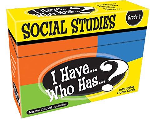 Teacher Created Ressourcen Ich (7869) Sozialkunde, 2. Klasse (Klasse Sozialkunde 2.)