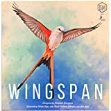 Image for board game Wingspan 2nd edition Boardgame