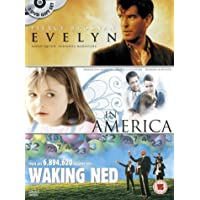 Waking Ned/Evelyn/in America