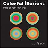 Colorful Illusions: Tricks to Fool the Eyes