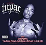 Songtexte von 2Pac - Live at the House of Blues