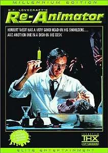 Re-Animator [DVD] [1988] [Region 1] [US Import] [NTSC]