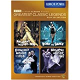 TCM Greatest Classic Films: Legends - Eleanor Powell