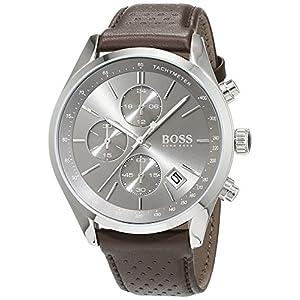 Hugo Boss–Reloj de pulsera hombre