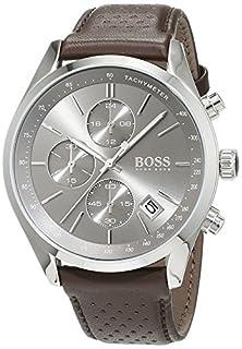Hugo Boss 1513476 - Orologio da uomo (B01NBVQDUF)   Amazon price tracker / tracking, Amazon price history charts, Amazon price watches, Amazon price drop alerts