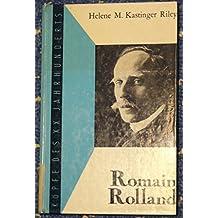 Köpfe des 20. Jahrhunderts: Romain Rolland