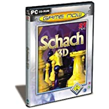 GAME NOW SCHACH 3D 21.V