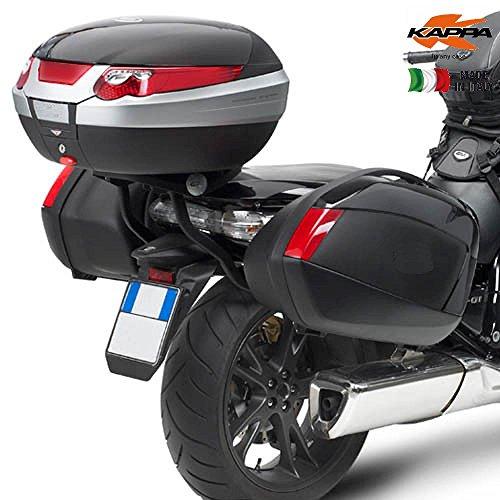 Preisvergleich Produktbild Kappa portavaligie Auto Kofferwaage K33 Monokey Side klx204 Honda dn-01 700 (08 > 13)