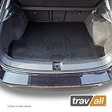 Travall Liner TBM1194 – Tapis de Coffre en Caoutchouc sur Mesure