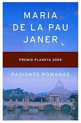 Pasiones Romanas