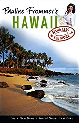 Pauline Frommer's Hawaii (Pauline Frommer Guides)