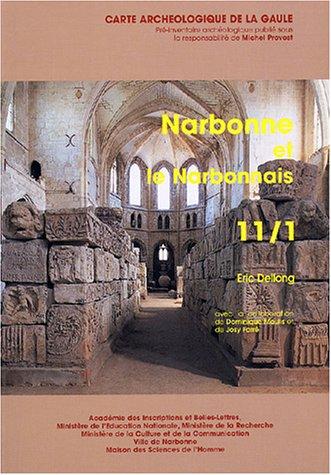 Narbonne et le Narbonnais : 11/1