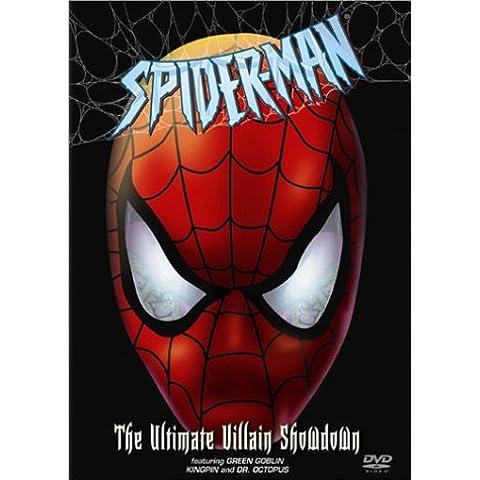 Spider-Man: Ultimate Villain Showdown