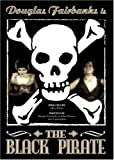 The Black Pirate [Import anglais]