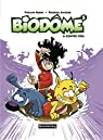Biodôme, tome 5 : A contre-poil par Antoine