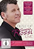 Semino Rossi - Best of Live [2 DVDs]