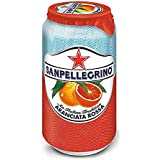 San Pellegrino Orange Sanguine (pack de 24)