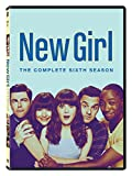 NEW GIRL S6 - NEW GIRL S6 (3 DVD)