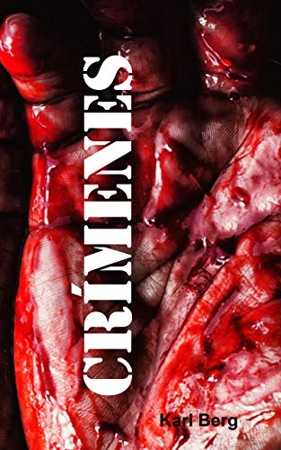 Crímenes por Karl Berg