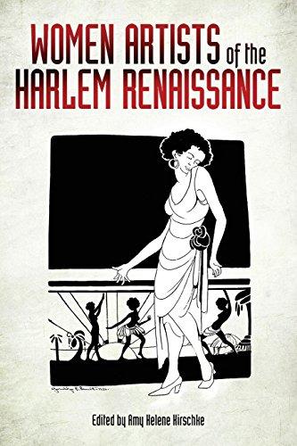 Women Artists of the Harlem Renaissance
