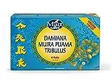 Matt&Diet Damiana Muira Puama tribulus - 8 fiale (2 Confezioni)
