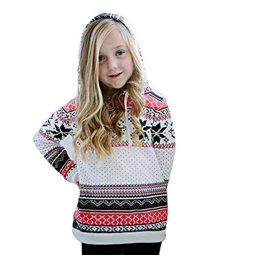Mutter Tochter Kapuzen Sweatshirt Familie Kleidung Passenden Shirt Kleidung Druck Sweatshirt Pullover Top