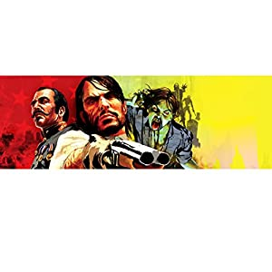 Red Dead Redemption GOTY Classics – [Xbox 360]