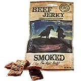 BEEF JERKY BJ Smoked, 50 g