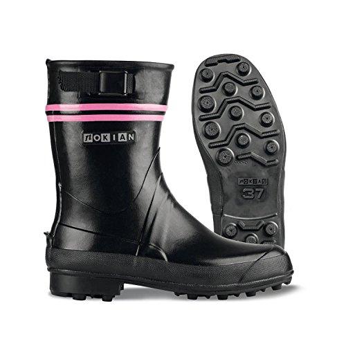 Nokian Footwear - Bottes en caoutchouc -Finntrim Black Edition- (Outdoor) [411]