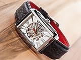 DETOMASO Herren-Armbanduhr Noce Automatic Analog Automatik DT1057-B - 2
