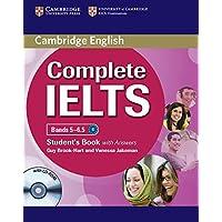 Complete IELTS. Bands 5-6.5 Level C1. Student's book. With answers. Con espansione online. Per le Scuole superiori. Con…