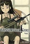 Gunslinger Girl Edition simple Tome 5