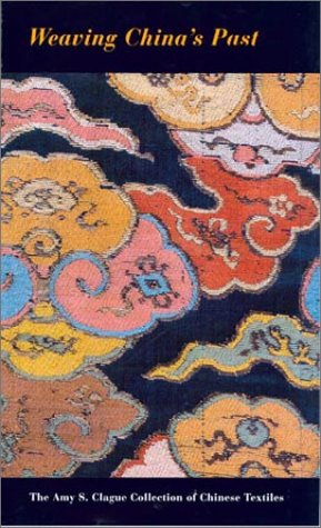Brown Amy Kostüm - Weaving China's Past: The Amy S. Clague Collection of Chinese Textiles
