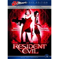 Resident Evil - TV Movie Edition