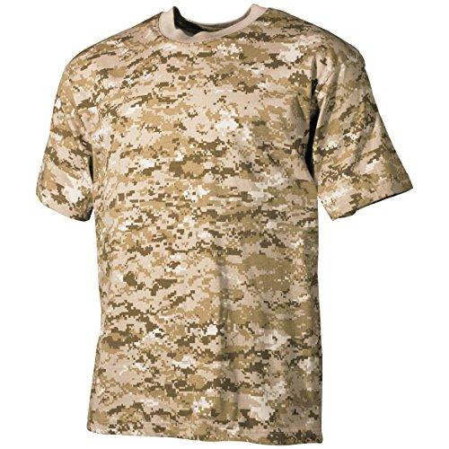 MFH T-Shirt Digital Desert Größe 3XL -