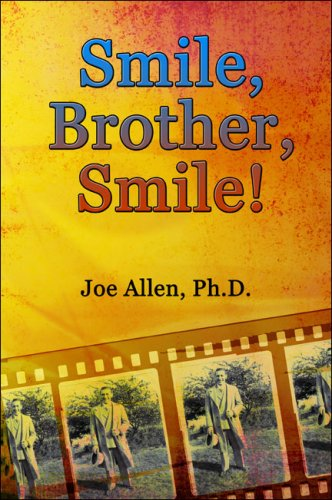Smile, Brother, Smile! Cover Image