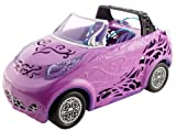 Mattel Y4307 Monster High - Convertible Vehicle