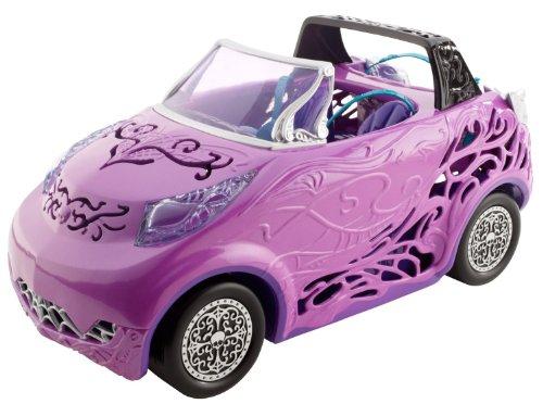 """Convertible Cabriolet Mauve Monster High Scaris City of Frights """"vendu sans poupée"""""""