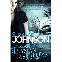 Elysian Fields (Sentinels of New Orleans 3)