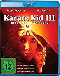 Karate Kid 3 - Die letzte Entscheidung [Blu-ray]