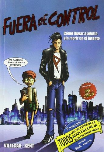 Fuera de control (Infantil Y Juvenil) por María Villegas