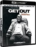Get Out [4K Ultra HD + Blu-ray + Digital UltraViolet]
