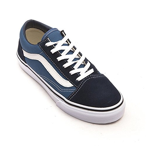 Kinder Sneaker Vans Old Skool Sneakers Boys Navy