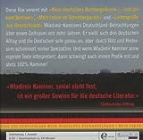 Kaminers Deutschland - Märchen: Mein deutsches Dschungelbuch - Ich bin kein Berliner - Mein Leben im Schrebergarten - Liebesgrüße aus Deutschland                    - für Kaminers Deutschland - Märchen: Mein deutsches Dschungelbuch - Ich bin kein Berliner - Mein Leben im Schrebergarten - Liebesgrüße aus Deutschland                    -