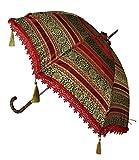 Lal Haveli Handmade Designer Silk Paraso...